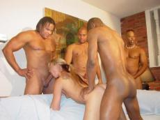 movies and pictures from Gang Bang Squad